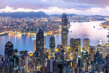£31m Hong Kong integration fund launched image