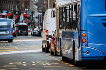 £500m bus partnership fund open to bids image