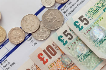 A 2% pay rise will help retain hard-pressed staff image
