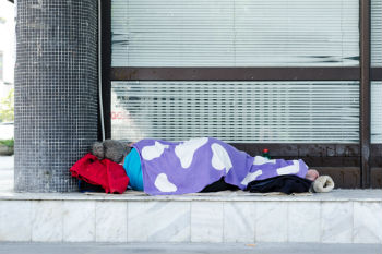 A legal duty to prevent homelessness image