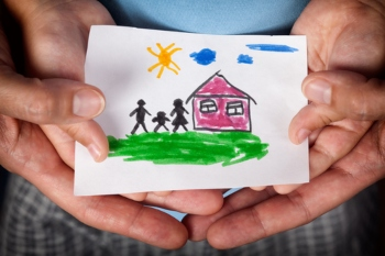 Adoptive families given access to £8m support fund image