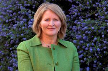 Anne Longfield chosen as preferred candidate for Childrens Commissioner for England image