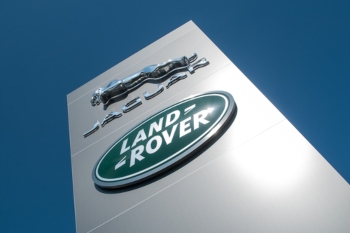Approval given for Jaguar Land Rovers 'logistics campus' image