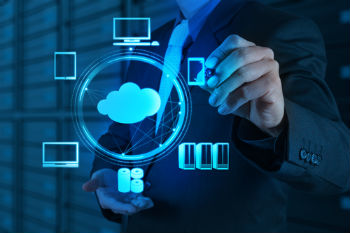 Are councils embracing a Cloud First approach? image