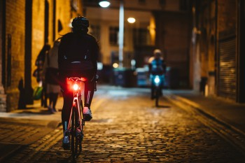 BT and See.Sense light the way for safe cycling in Manchester image