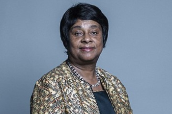 Baroness Lawrence calls for urgent action to tackle structural racial inequalities image
