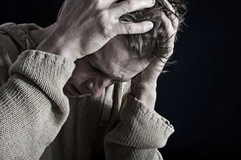 Benefits system causing 'serious psychological distress'  image