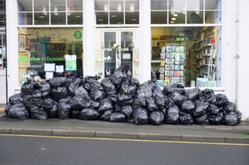 Birmingham City Council considers 'overhaul' of rubbish collection service image