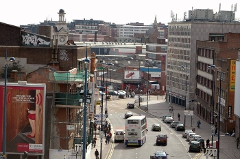 Birmingham signs major development deal image
