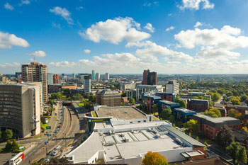 Birmingham to launch Clean Air Zone in June 2021 image
