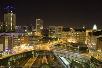 Birmingham to support West Midlands business rates pilot image