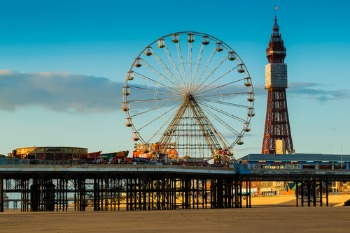 Blackpool first council to be awarded self-supply water licence image
