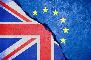 Brexit will not halt economic growth, says Walkley image