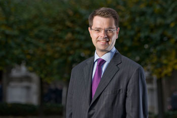 Brokenshire calls for new deal for local government image