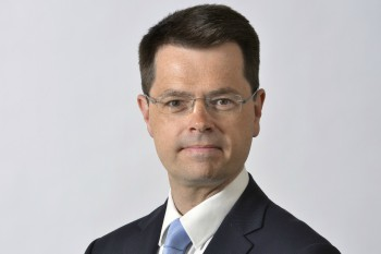 Brokenshire promises a hands on approach to local government image