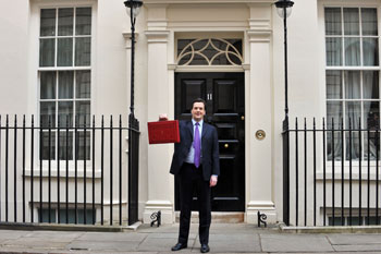 Budget 2015: Councils spared further cuts image