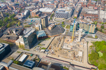 Budget 2021: Leeds wins bank as infrastructure cash goes North image
