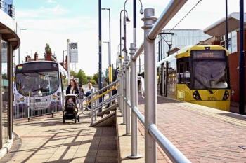 Burnham takes back control with bus franchising image