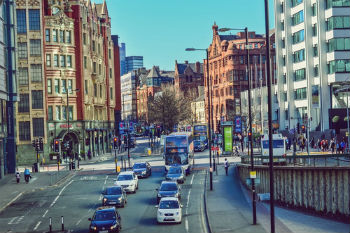 CIHTs new vision: Road pricing, a £15bn fund and place-based roads image