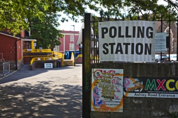 Call for 'urgent clarity' on elections image