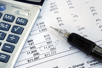 Call for views on the financial reporting of local authorities  image