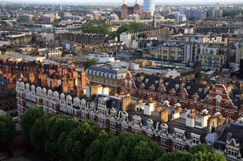 Calls for a housing 'city deal' for the capital image