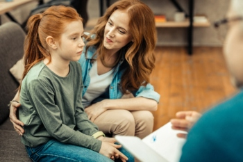 Calls for a recovery package to tackle childhood vulnerability image