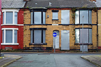 Calls for councils to be given more power over empty properties image