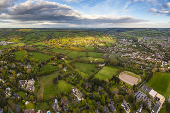 Campaigners propose new Government department to co-ordinate land use image
