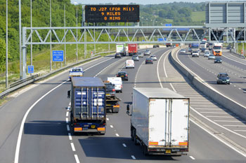 Campaigners warn of prioritising capacity over safety on roads image
