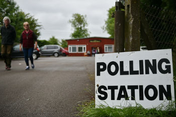 Campaigners welcome surge in young people registering to vote image