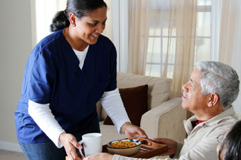 Care sector faces staff shortage of 400,000 over next decade  image