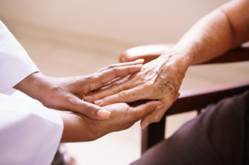 Care workers suffer from 6,000 violent attacks image