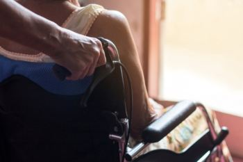 Carers of MS sufferers provide '35 hours or more' of unpaid care a week image