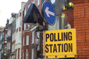 Charities warn voter ID plans could 'damage turnout' image
