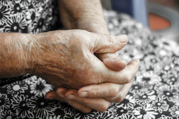 Charity calls for £2.4bn Dementia Fund image