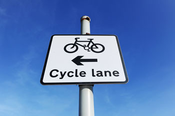 Charity calls for overhaul of cycling network with 'historic problems'  image