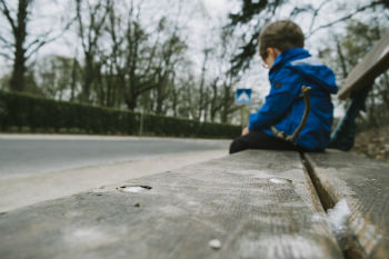 Child mental health plans 'lack ambition' warn MPs  image