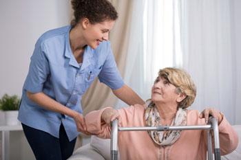 Community groups 'pivotal' in delivering personalised care  image