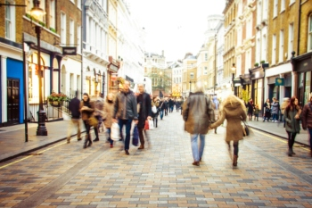 Community ownership is key to revival of high street, says report image