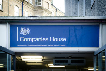 Companies House reforms to make detection of criminal behaviour 'easier' image