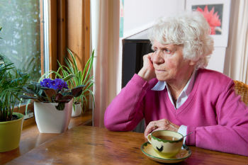 Concerted effort needed to tackle loneliness, says LGA image