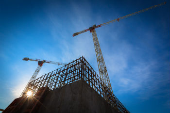 Construction spend must deliver social value, argues report image