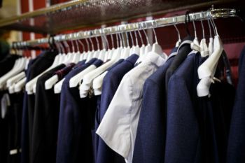 Cost of school uniforms pushing some families into debt image