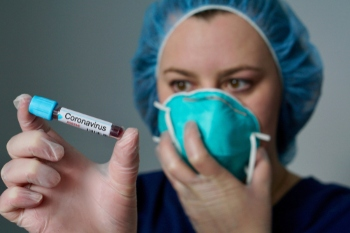 Council advises pupils to 'self-isolate' following Coronavirus fears image