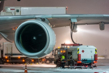 Council approves UK's first waste-to-jet-fuel plant image
