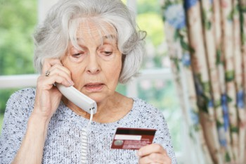 Council bosses warn scams are costing victims £10bn a year  image