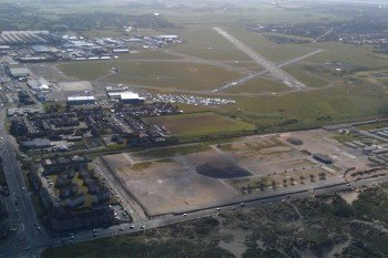 Council buys back Blackpool airport in £4m deal image