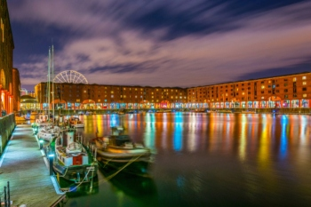 Council buys waterfront land for £1 image