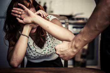 Council chiefs call for funding for domestic abuse services image